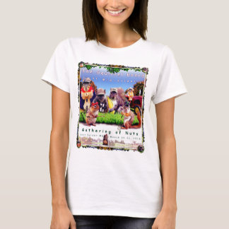 TSB Poster T-Shirt