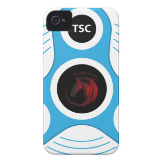 TSC  fidget spinner iPhone 4 Cases