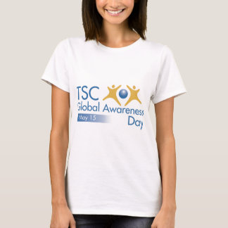 TSC Global Awareness Day T-Shirt