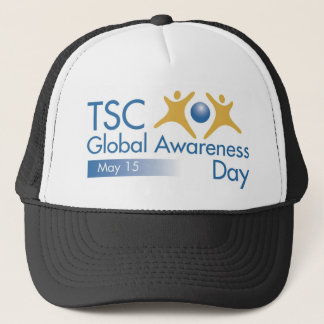 TSC Global Awareness Day Trucker Hat