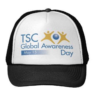 TSC Global Awareness Day Trucker Hat