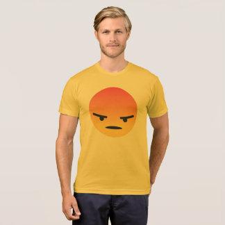 Tshirt angry