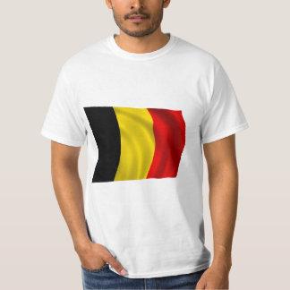 Tshirt Belgium football