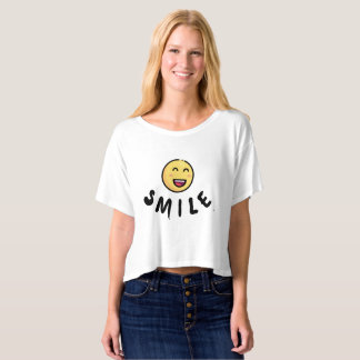 Tshirt for inspiration, positive, happy