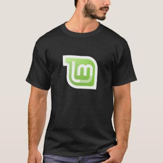 Tshirt Linux Mint 01