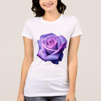 tshirt rose blue