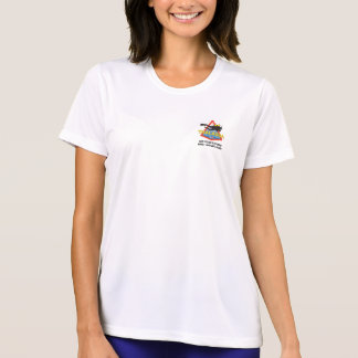 "Tshirt Sport Woman THALASSA ""Block """