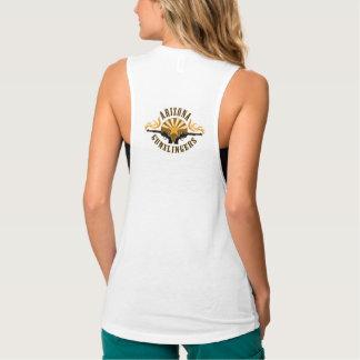 Tshirt with Club Logo on Back