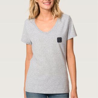 Tshirt woman OL France