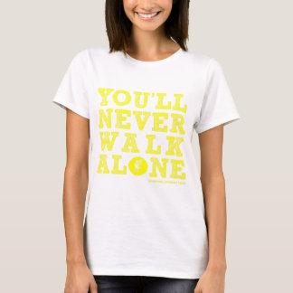 Tshirt YNWA-Liverpool