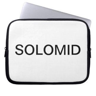TSM TEAM SOLOMID LAPTOP CASE SLEEVE