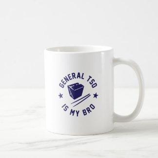 Tso is my Bro Coffee Mug