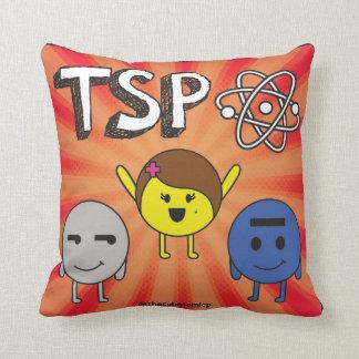 "TSP Cushion of 16"" xs 16 """