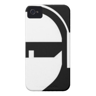 TSP Logo iPhone 4 Covers