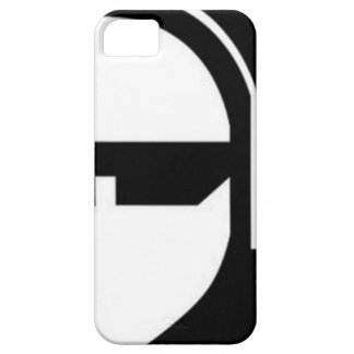 TSP Logo iPhone 5 Covers