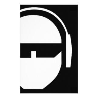 TSP Logo Stationery