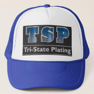 TSP TRUCKER HAT