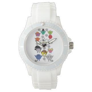 TSP Watch