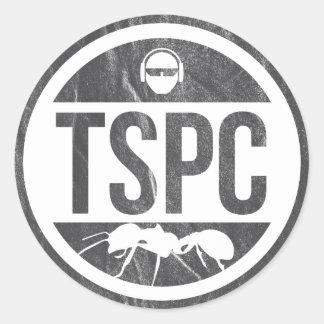 TSPC Stickers