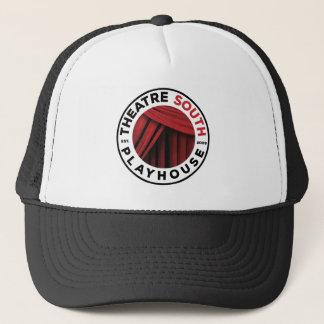 tsplayhouse_cir trucker hat