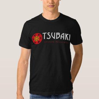 Tsubaki Japanese Restaurant 03 Tshirt