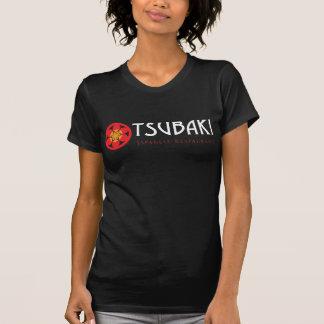 Tsubaki Japanese Restaurant 04 T-shirts