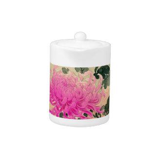 Tsuchiya Koitsu 土屋光逸 - Chrysanthemum 菊