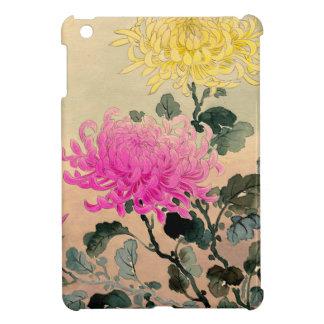 Tsuchiya Koitsu 土屋光逸 - Chrysanthemum 菊 iPad Mini Case