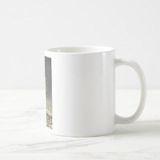 Tsuchiya Koitsu 土屋光逸 Sumidagawa Forest Tokyo Coffee Mug