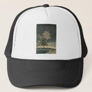 Tsuchiya Koitsu 土屋光逸 Sumidagawa Forest Tokyo Trucker Hat