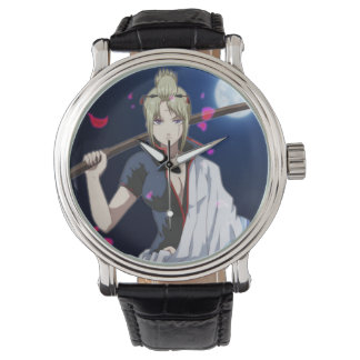 Tsukuyo Watch