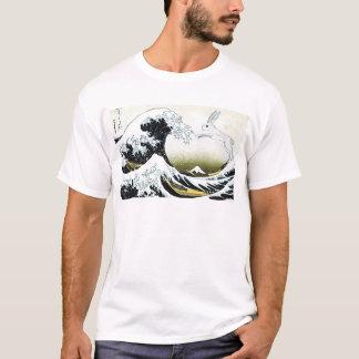TSUNAMI BUNNY T-Shirt