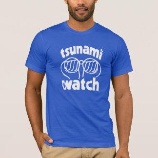 tsunami watch T-Shirt