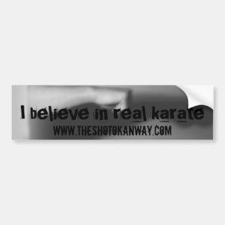 TSW I believe bumper sticker