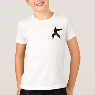 TSW Small Can Kick T Shirt