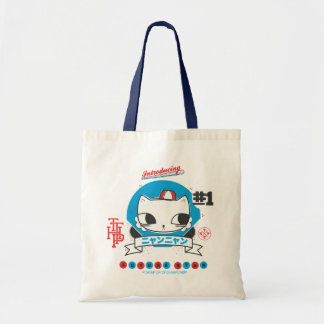 TTHP - Champion Of Champions Budget Tote Bag