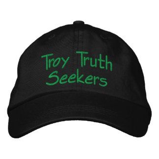 TTS Hat