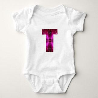 TTT ALPHAT ALPHABET BABY BODYSUIT