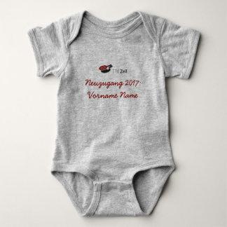 TTV Erstlingsbody Baby Bodysuit