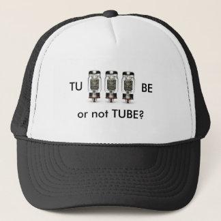TU - BE or not TUBE Cap