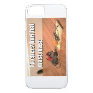 Tu cheez bari hai mast  iPhone 7 case