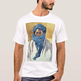 Tuareg Tribesman Timbuctoo 1991 T-Shirt