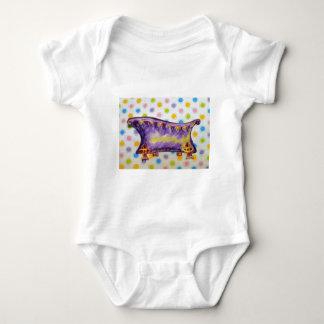 Tub of Bubbles Baby Bodysuit