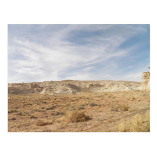 Tuba City Postcard
