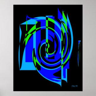 Tuba Fusion Poster