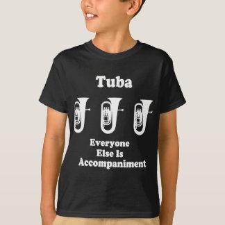 Tuba Gift T-Shirt