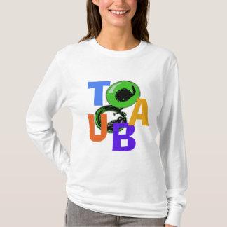 TUBA Scramble T-Shirt