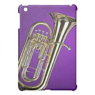 Tuba Sousaphone Ipad for Band Musician Cover For The iPad Mini