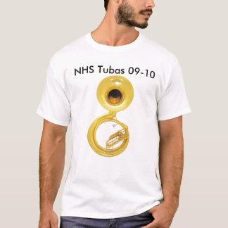 Tubas 09 T-Shirt