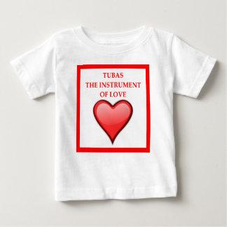 TUBAS BABY T-Shirt